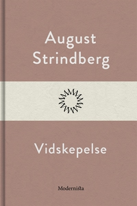 Vidskepelse (e-bok) av August Strindberg