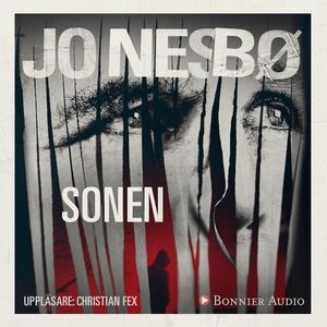 Sonen (ljudbok) av Jo Nesbø