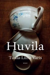 Huvila (e-bok) av Tuula-Liina Varis