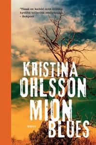 Mion blues (e-bok) av Kristina Ohlsson