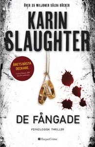 De fångade (e-bok) av Karin Slaughter