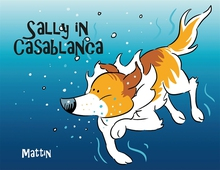 Sally in Casablanca, tysk