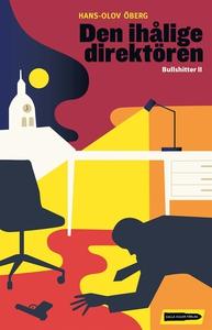 Den ihålige direktören (e-bok) av Hans-Olov Öbe