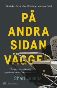 På andra sidan väggen (e-bok) av Shari Lapena