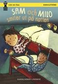 Bästisarna 1 - Sam och Milo smiter ut på natten