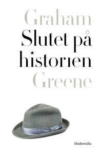 Slutet på historien (e-bok) av Graham Greene