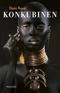 Konkubinen (e-bok) av Elechi Amadi