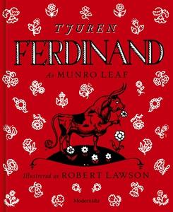 Tjuren Ferdinand (e-bok) av Munro Leaf
