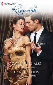 Äktenskapets pris/Romans på Rivieran (e-bok) av