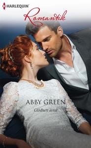 Glödhett avtal (e-bok) av Abby Green