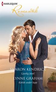 Ljuvlig juvel/Kärlek under lupp (e-bok) av Shar