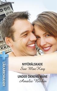 Nyförälskade/Under öknens måne (e-bok) av Sue M