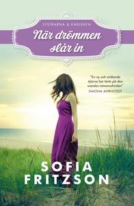 När drömmen slår in (e-bok) av Sofia Fritzson