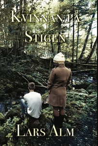 Kvinnan på stigen (e-bok) av Lars Alm