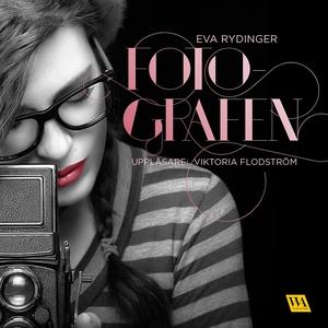 Fotografen (ljudbok) av Eva Rydinger