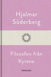 Filosofen från Kyrene (e-bok) av Hjalmar Söderb