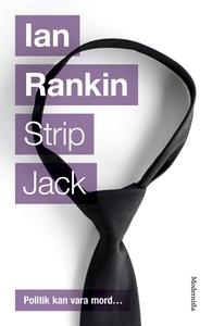 Strip Jack (e-bok) av Ian Rankin