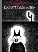 Klas Katt i Vilda Västern