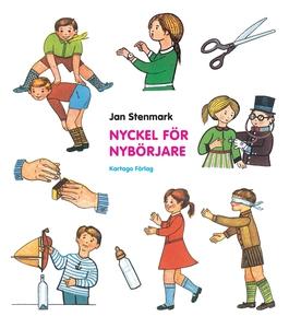 Nyckel för nybörjare (e-bok) av Jan Stenmark
