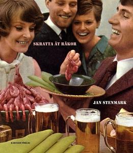 Skratta åt räkor (e-bok) av Jan Stenmark