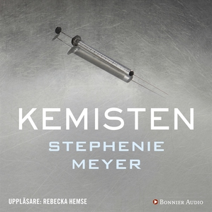 Kemisten (ljudbok) av Stephenie Meyer