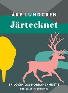 Järtecknet (e-bok) av Åke Lundgren