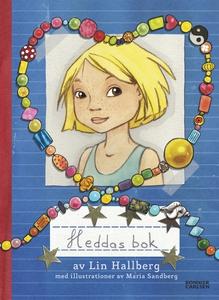 Heddas bok (e-bok) av Lin Hallberg