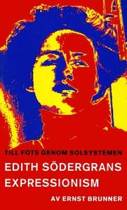 Till fots genom solsystemen : En studie i Edith