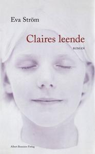 Claires leende (e-bok) av Eva Ström