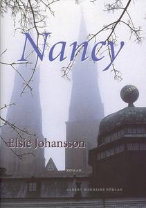 Nancy (e-bok) av Elsie Johansson