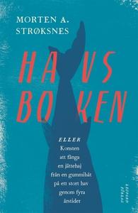 Havsboken (e-bok) av Morten A. Strøksnes