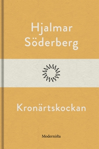 Kronärtskockan (e-bok) av Hjalmar Söderberg