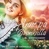 Anne på Grönkulla
