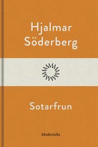 Sotarfrun (e-bok) av Hjalmar Söderberg