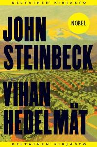 Vihan hedelmät (e-bok) av John Steinbeck