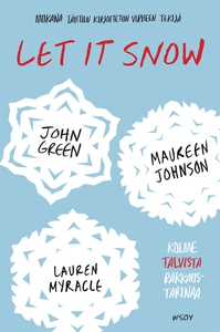 Let It Snow (e-bok) av John Green, Lauren Myrac
