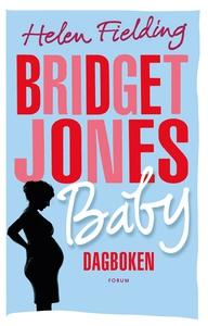 Bridget Jones baby : Dagboken (e-bok) av Helen