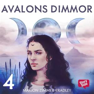 Avalons dimmor – del 4 (ljudbok) av Marion Zimm