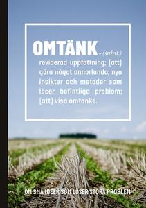 Omtänk (e-bok) av  Naturskyddsföreningen, Natur