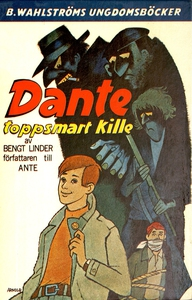 Dante 1 - Dante, toppsmart kille (e-bok) av Ben