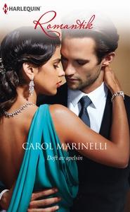 Doft av apelsin (e-bok) av Carol Marinelli