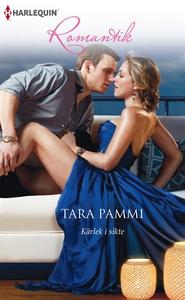 Kärlek i sikte (e-bok) av Tara Pammi