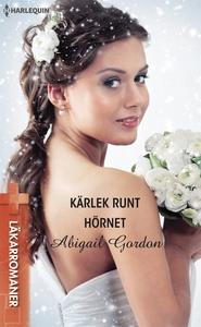 Kärlek runt hörnet (e-bok) av Abigail Gordon