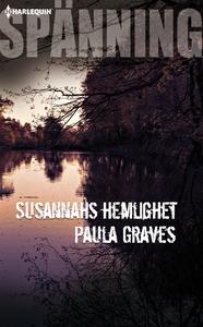 Susannahs hemlighet (e-bok) av Paula Graves