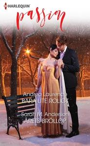 Bara lite roligt/Årets bröllop (e-bok) av Andre