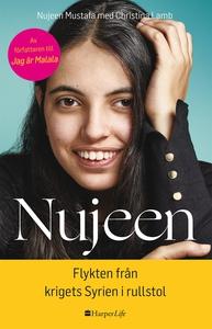 Nujeen (e-bok) av Nujeen & Christina Mustafa &