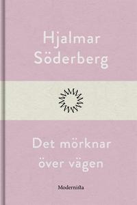 Det mörknar över vägen (e-bok) av Hjalmar Söder