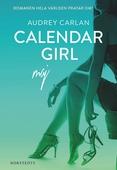 Calendar Girl : Maj