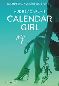 Calendar Girl : Maj (e-bok) av Audrey Carlan