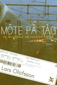 Möte på tåg (e-bok) av Lars Olofsson